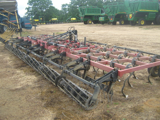 Rolling Basket Harrow : Unverferth field cultivator tillage john deere