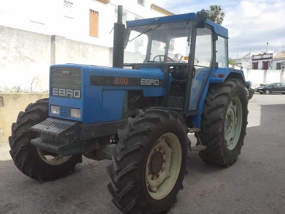 Ebro 8110DT